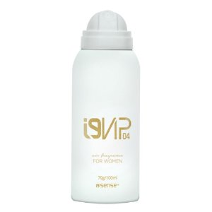 I9VIP AEROSSOL 04 – 100ML – PERFUME FOR WOMEN