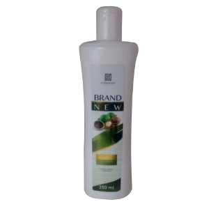 CONDICIONADOR MACADÂMIA BRAND NEW – 350ml