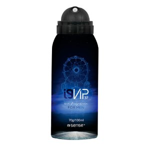 I9VIP AEROSSOL 37 – 100ML – PERFUME FOR MEN