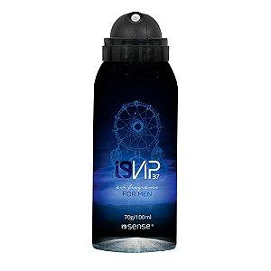 Aerossol 37 I9vip Perfume For Men 100ml