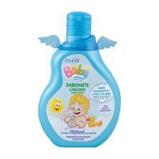 Muriel baby - Sabonete liquido menino