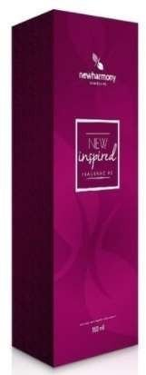 Fragrancia New Inspired - Aroma 16 100ml