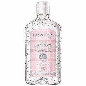 Álcool em gel higienizante Giovanna Baby Classic 500ml