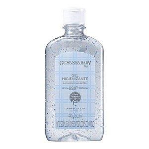 Álcool em gel higienizante Giovanna Baby Blue 500ml