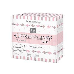 Kit Giovanna Baby Sabonetes Classic