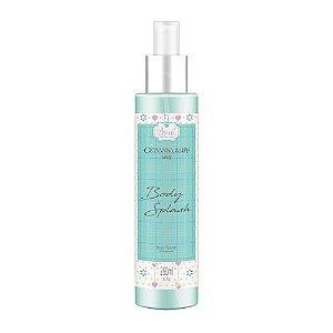 Body Splash Giovanna Baby Premium Candy 200ml