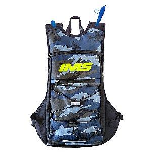 Mochila de Hidratação Térmica IMS Army 2 litros- esportes