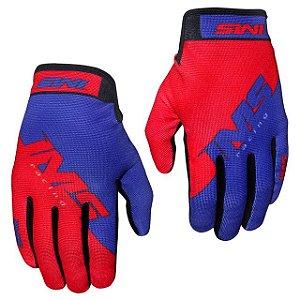 Luva dedo longo IMS Extreme BMX/ Bike/moto offroad
