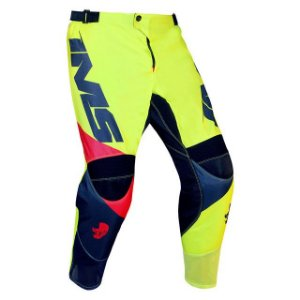 Calça Off-Road IMS Army Fluor