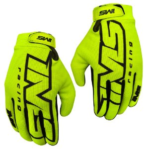 Luvas Off-Road IMS Army Fluor