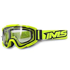 Óculos Off-Road IMS Army com Estojo de Brinde - Várias Cores