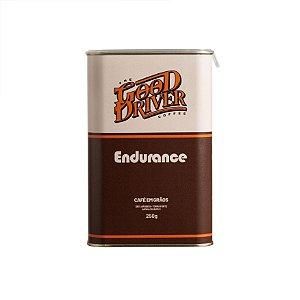 Café Especial Endurance Torra Média 100% Arábica 250g