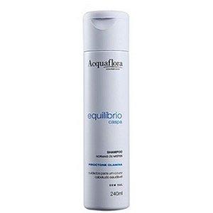 Shampoo Acquaflora Equilíbrio Caspa 240ml