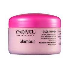 Máscara Cadiveu Glamour Glossy 30ml