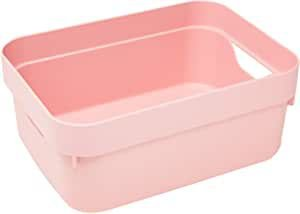 Caixa Organizadora Cube Mini Rosa da OU