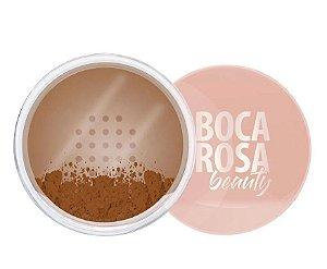 Pó Facial Payot Boca Rosa Cor 3 Marmore
