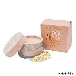 Pó Facial Payot Boca Rosa Cor 2 Marmore