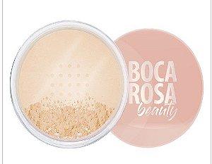 Pó Facial Payot Boca Rosa Cor 1 Marmore