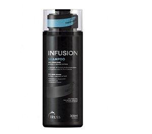 Shampoo Truss 300ml Infusion