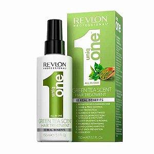 Leaven-in Uniq One 150ml Green Teascent