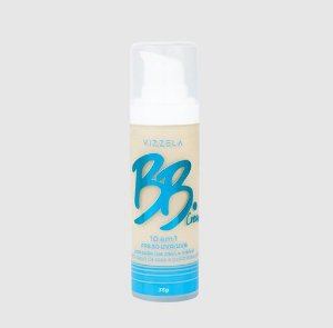 BB Cream Vizzela FPS30 Cor 1,5