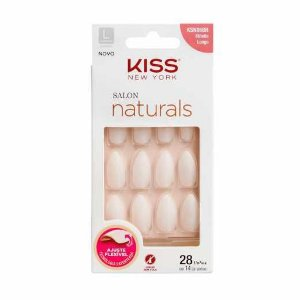 Salon Natural Kiss Ny Longo Stiletto Cod.KSN06BR