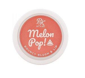 Melon Pop - Coral Pop