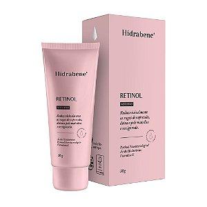 Retinol Hidrabene 30g