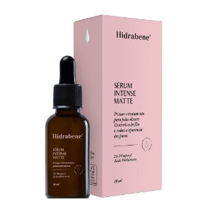 Sérum Intense Matte Hidrabene 30ML