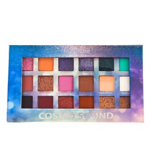 Paleta e Sombras Cosmo Sound - Ruby Rose