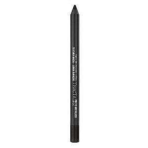 Lápis Delineador Metálico para Olhos Tracta - Preto