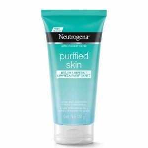 Gel de Limpeza Neutrogena Purified Skin 150g