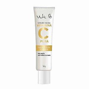 Sérum Vult Facial Vitamina C Pura 30g