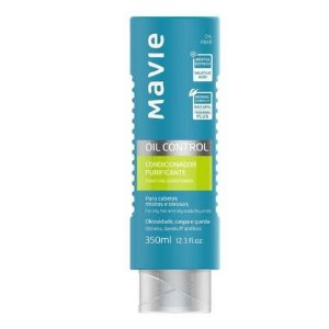 Condicionador Mavie 350ml Oil Control
