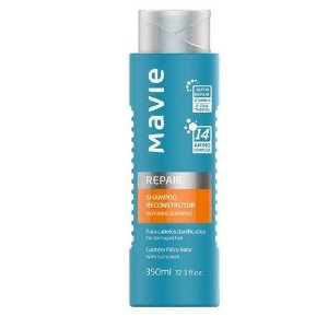Shampoo Mavie 350ml Repair