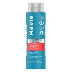 Shampoo Mavie 350ml Ultra Liss