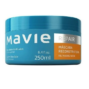 Máscara Mavie 250ml Repair