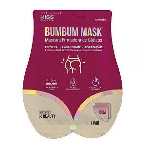 Máscara Firmadora De Glúteos - Bumbum Mask