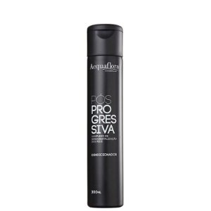 Condicionador Acquaflora Pós Progressiva 300ml