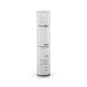Shampoo Acquaflora Antioxidante Normais ou Mistos