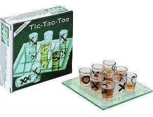 Jogo Da Velha Shot - Tic-tac-toe Drinks