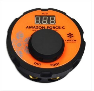 Fonte Digital Power Supply Amazon Force C