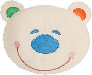 Almofada infantil ursinho