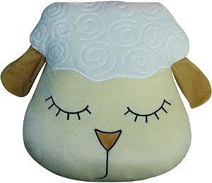 Almofada infantil ovelha