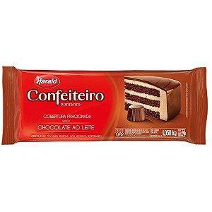 Chocolate Harald em Barra 1,05kg