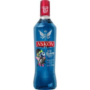 Coquetel Askov 900ml