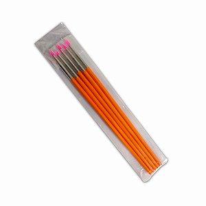 Pincel de Silicone -  Happy Den #1