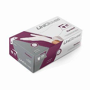 Luvas Descartáveis Unigloves-Standard