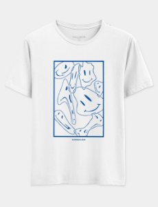 Camiseta Surrealism