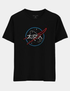 Camiseta Japanese Nasa